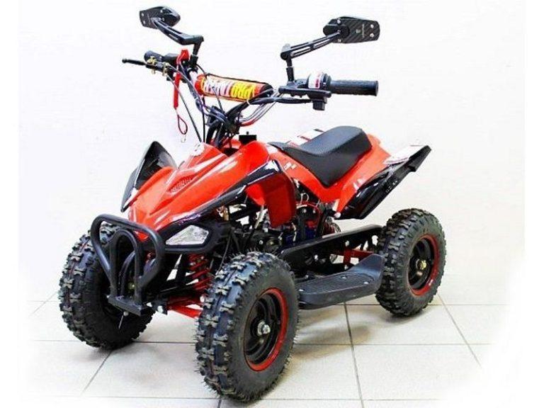 RAIZOR TREK 50 01