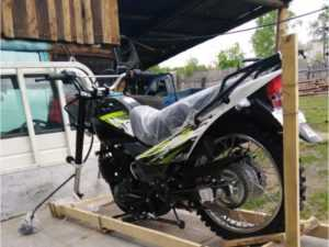 PANTHER RC300-GY8X 03