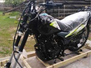 PANTHER RC300-GY8X 04