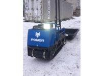 Pomor L-380 склизы