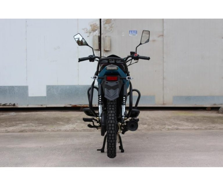Мопед Alpha RS12 Millennium 02