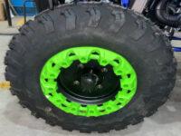 ATV HAMMER 200-01