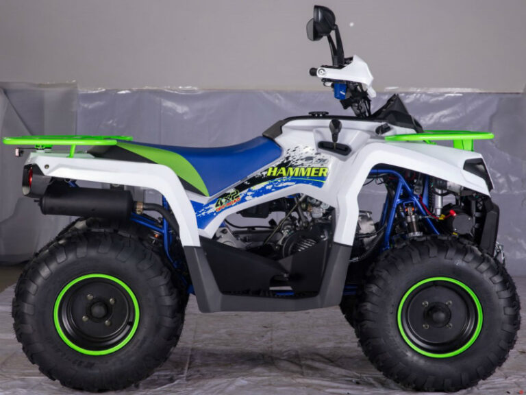 ATV HAMMER 200-02