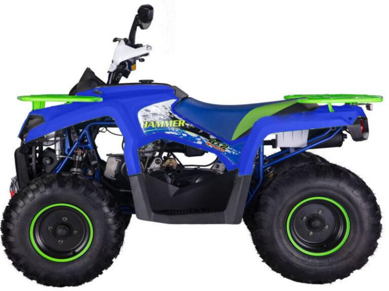 ATV HAMMER 200-03