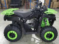 ATV HAMMER 200-04