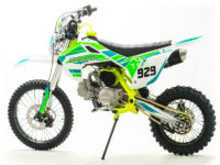 Кросс 125 TCX125 E (2020 г.) 13891-02