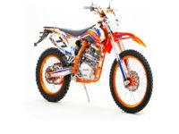 Кросс SX250 (172FMM) 12955-01