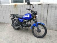 Мопед COLT 76976-02