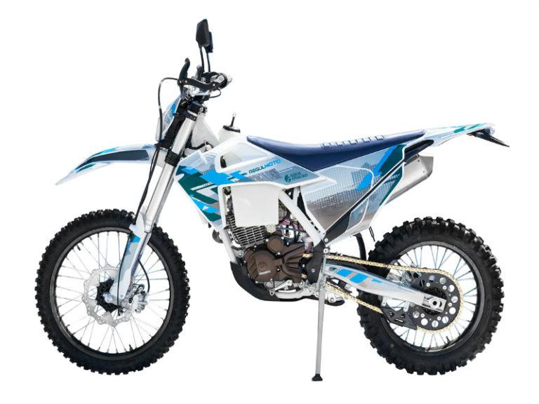 Мотоцикл Regulmoto AQUA ENDURO 2020г.-03