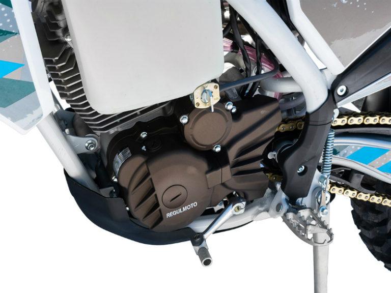 Мотоцикл Regulmoto AQUA ENDURO 2020г.-06