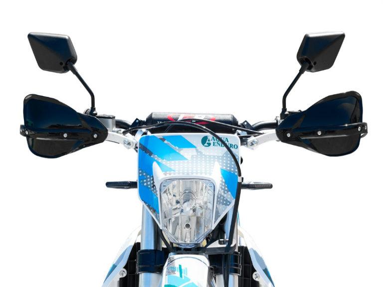 Мотоцикл Regulmoto AQUA ENDURO 2020г.-11