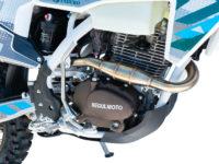 Мотоцикл Regulmoto AQUA ENDURO 2020г.-12