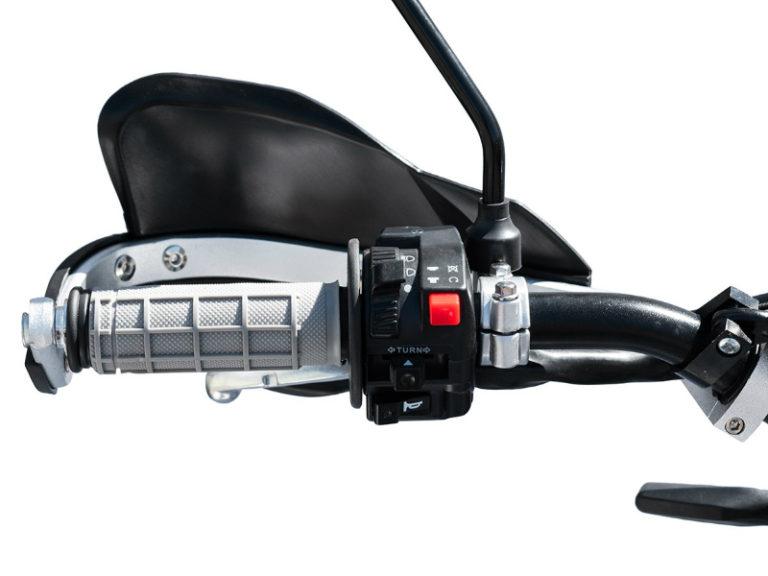 Мотоцикл Regulmoto AQUA ENDURO 2020г.-15