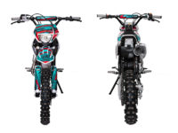 Regulmoto SEVEN MEDALIST 150E new 2020-01