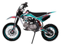 Regulmoto SEVEN MEDALIST 150E new 2020-02