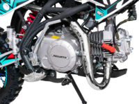 Regulmoto SEVEN MEDALIST 150E new 2020-14