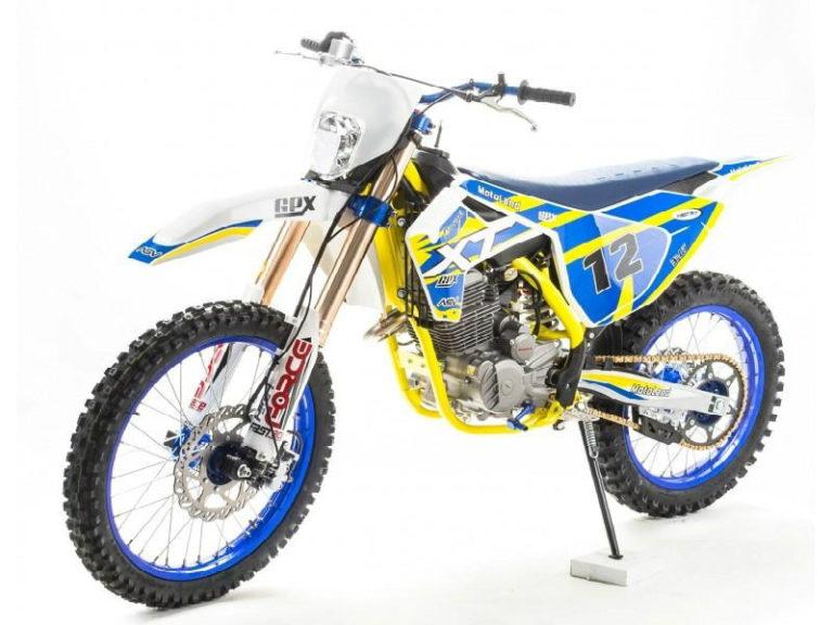 XT300 ST-FA-NC (177MM+BB)(2020 г.) 12957-02
