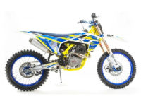 XT300 ST-FA-NC (177MM+BB)(2020 г.) 12957-05