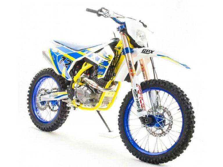 XT300 ST-FA-NC (177MM+BB)(2020 г.) 12957-07