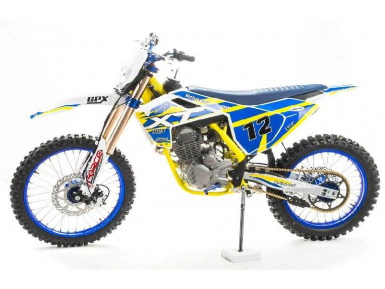 XT300 ST-FA-NC (177MM+BB)(2020 г.) 12957-08