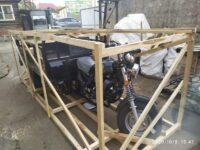 Трицикл АЯКС 250 «ВОЗДУШКА» в г. Краснодар