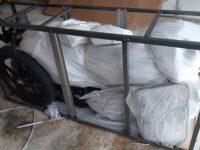 Мопед SIGMA SPORT с доставкой в Воронежскую область