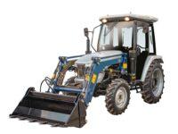 Трактор СКАУТ T-504С 04 фото