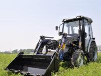 Трактор СКАУТ T-504С 10 фото
