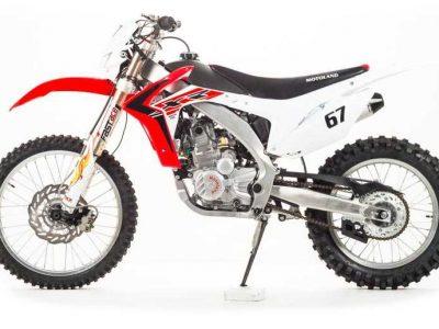 Кросс XR 250 FA