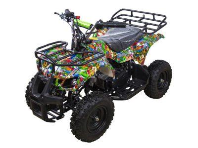 ATV Classic Mini