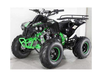 ATV Raptor-7