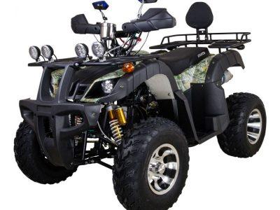 Hunter 200 Premium