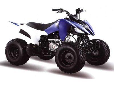 ATV 200S