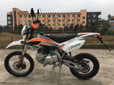 X-MOTOS 125 17/14 36687-01