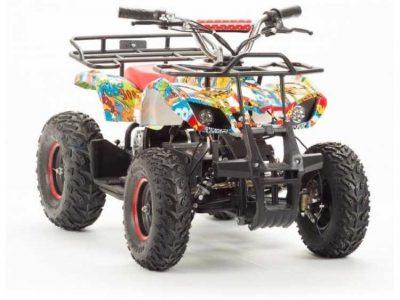 ATV E005 1000 Вт