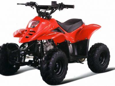ATV 50U