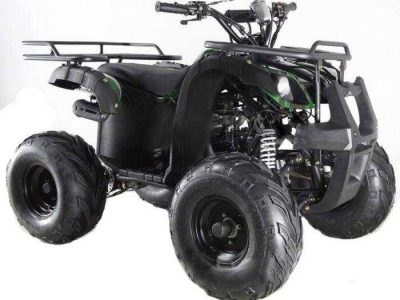 ATV Grizlik Super LUX
