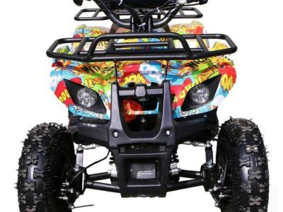 ATV Х-16 BIGWHEEL