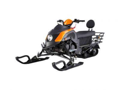ABM Snow Fox 200