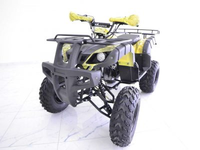 ATV 150 MAVERICK 2