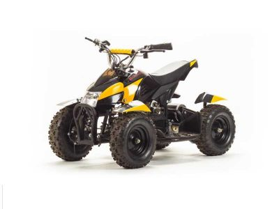 ATV KZ5 07