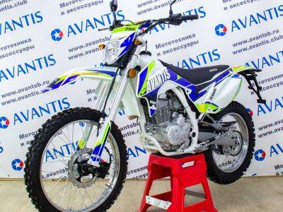 Avantis FX 250 01