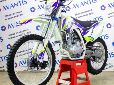 Avantis FX 250 (169 FMM Design HS) 01