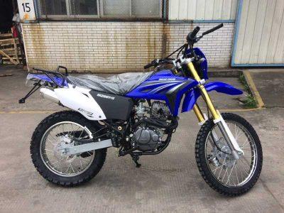 DAKAR 250 01