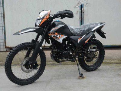FIGHTER 250 TSR 04