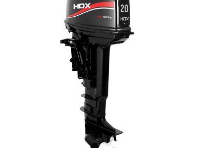 HDX 20 2-тактные 01