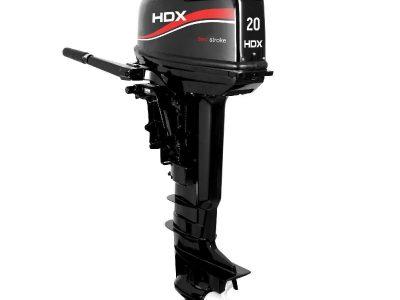 HDX 20 2-тактные 02