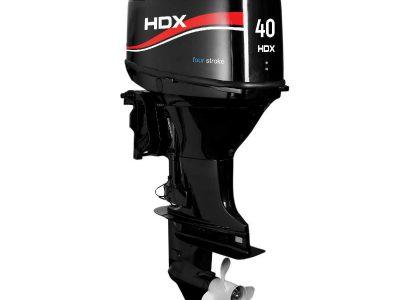 HDX 40 4-тактные 01