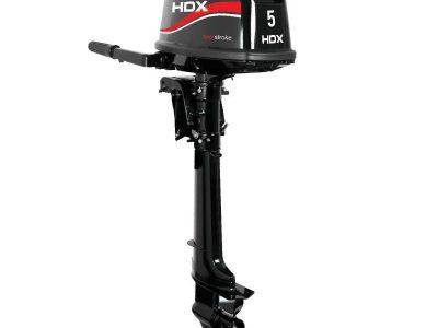HDX 5 2-тактный 01