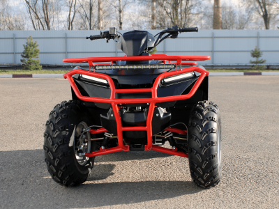 IRBIS ATV150 ATV250 новый 2020 -03